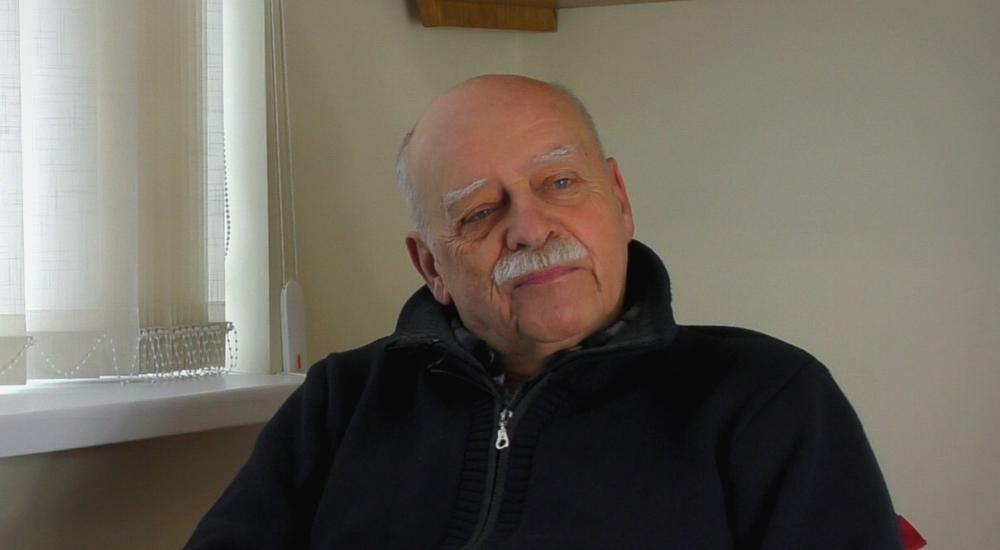 Andrzej Szrubkowski
