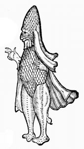 potwory morskie biskup