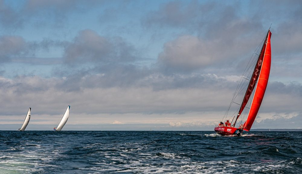 The Ocean Race Europe Prologue