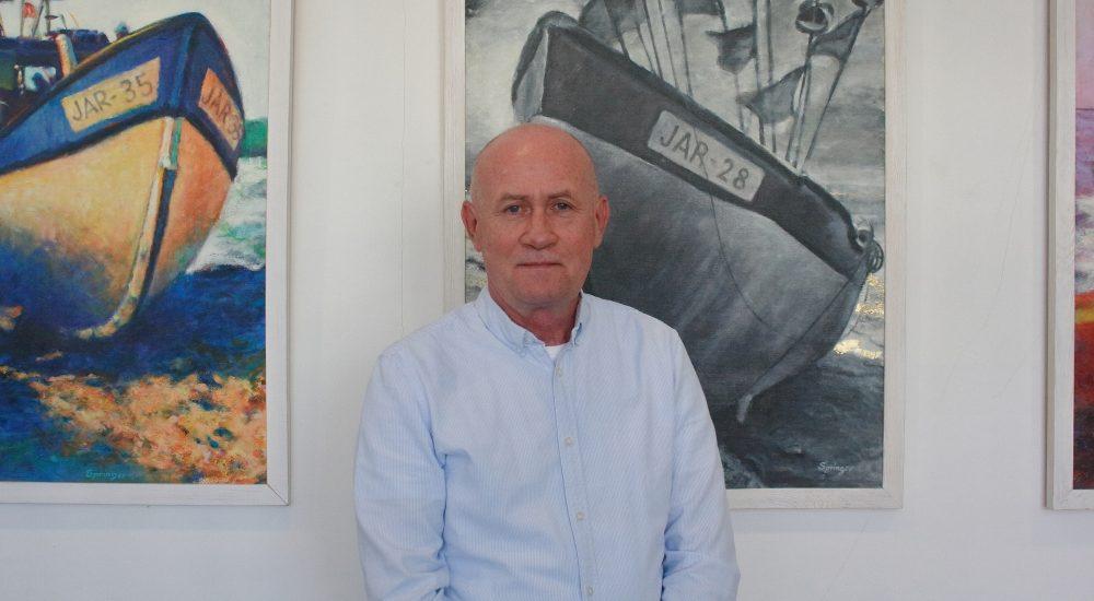 Jerzego Springera