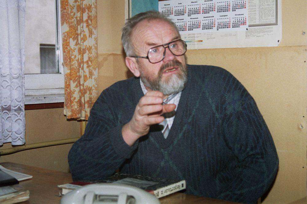 Konstanty Pielak