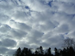 Meteorologia Stratocumulus