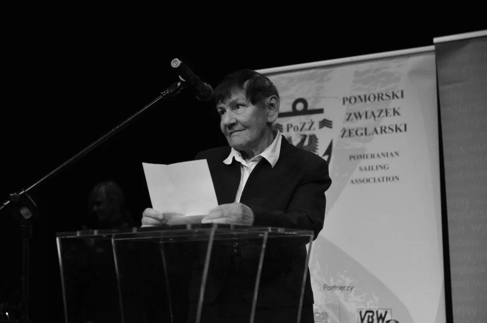 Krystyna Chojnowska-Liskiewicz