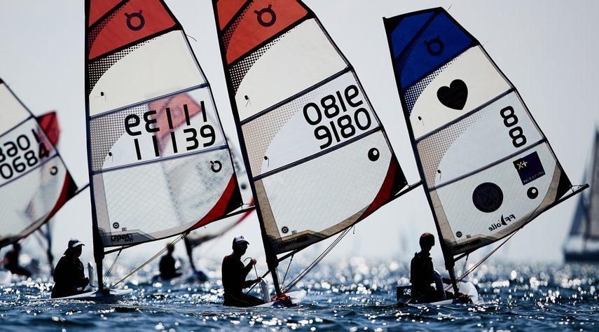 Gdynia Sailing Days O'pen Skiff,