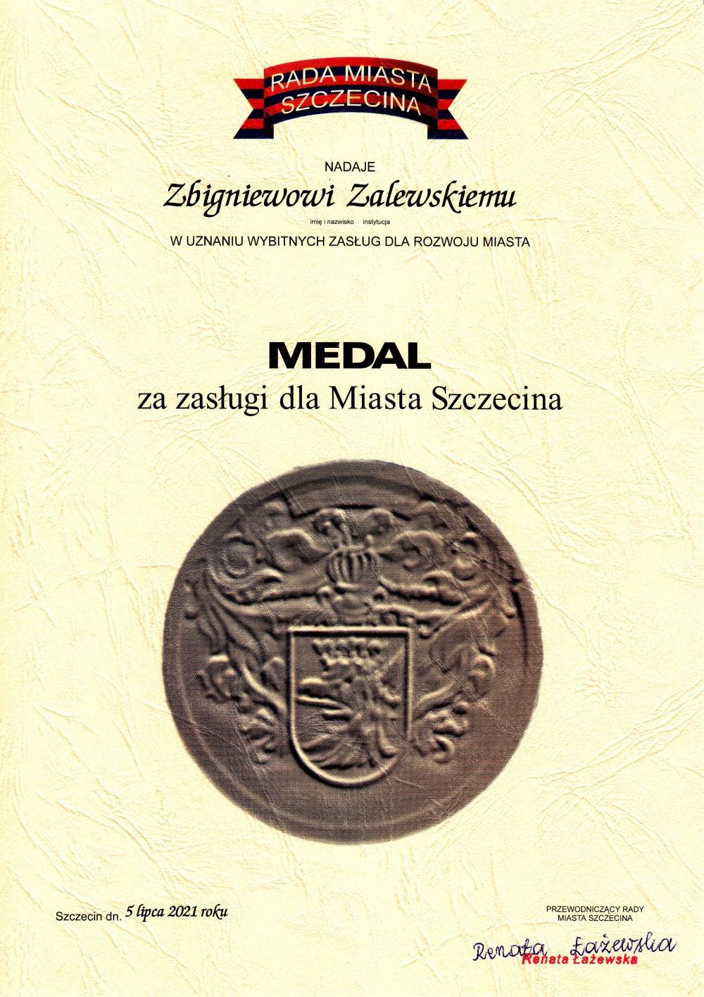 Zbigniew Zalewski