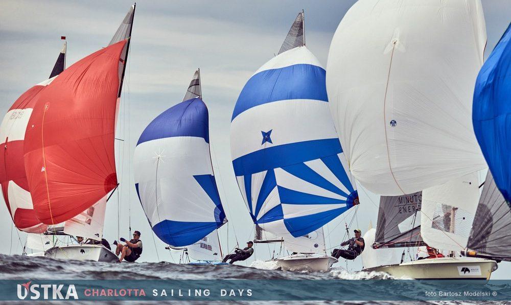 Ustka Charlotta Sailing Days 2021