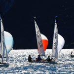 Mistrzostwach Świata klasy Cadet 2021