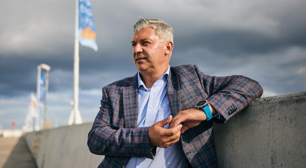 Tomasz Chamera