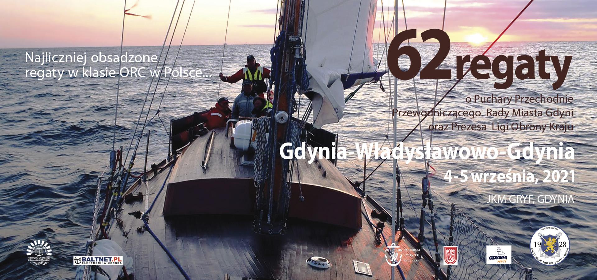 Gdynia-Władysławowo-Gdynia