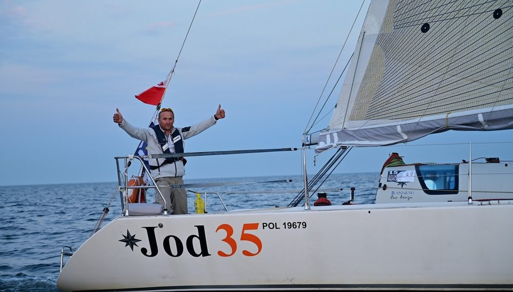 Bitwa o Gotland 2021