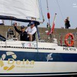 Morskie Żeglarskie Mistrzostwa Polski załóg dwuosobowych